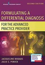 9780826152220-0826152228-Formulating a Differential Diagnosis for the Advanced Practice Provider, Second Edition