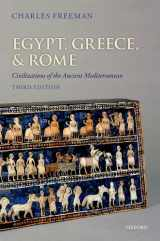 9780199651924-0199651922-Egypt, Greece, and Rome: Civilizations of the Ancient Mediterranean