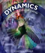 9780470237892-0470237899-Dynamics: Analysis and Design of Systems in Motion