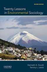 9780199325924-0199325928-Twenty Lessons in Environmental Sociology