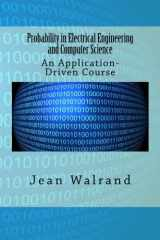 9780615899367-0615899366-Probability in Electrical Engineering and Computer Science: An Application-Driven Course