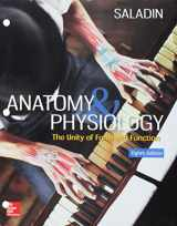 9781260146813-1260146812-GEN COMBO LL ANATOMY & PHYSIOLOGY:UNITY FORM & FUNCTION; CONNECT W/APR PHILS AC