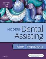 Modern Dental Assisting, 12e