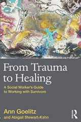 9780415874175-0415874173-From Trauma to Healing