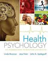 9781133593072-1133593070-Health Psychology: An Introduction to Behavior and Health