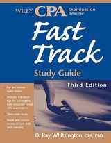 Wiley CPA Examination Review Fast Track Study Guide