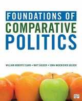 9781506360737-1506360734-Foundations of Comparative Politics