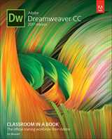 9780134664286-0134664280-Adobe Dreamweaver CC Classroom in a Book (2017 release)