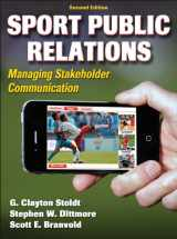 9780736090384-073609038X-Sport Public Relations: Managing Stakeholder Communication