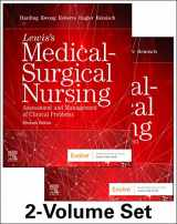 9780323552004-0323552005-Lewis's Medical-Surgical Nursing - 2-Volume Set: Assessment and Management of Clinical Problems