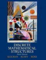 9780132297516-0132297515-Discrete Mathematical Structures (6th Edition)