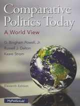 9780133807721-013380772X-Comparative Politics Today: A World View (11th Edition)