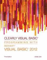 9781285084107-1285084101-Clearly Visual Basic: Programming with Microsoft Visual Basic 2012