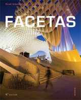 Facetas, 4th Ed, Student Edition with Supersite, vText and WebSAM Code