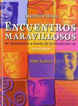 9780133693744-0133693740-ENCUENTROS MARAVILLOSO GRAM�TICA STUDENT EDITION (HARDCOVER)