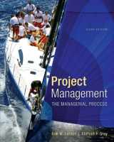 9781259186400-1259186407-Project Management: The Managerial Process with MS Project (The Mcgraw-hill Series Operations and Decision Sciences)