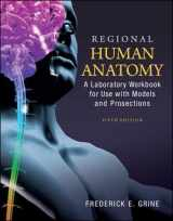 9780073378282-0073378283-Regional Human Anatomy:  A Laboratory Workbook for Use With Models and Prosections