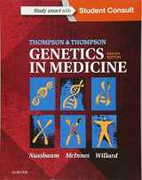 9781437706963-1437706967-Thompson & Thompson Genetics in Medicine, 8e