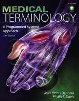 9781435438897-1435438892-Medical Terminology: A Programmed Systems Approach