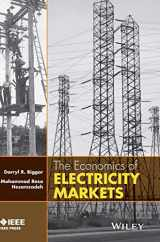 9781118775752-1118775759-The Economics of Electricity Markets (Wiley - IEEE)