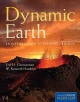 9781449659844-1449659845-Dynamic Earth: An Introduction to Physical Geology