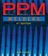 9781111313593-1111313598-Practical Problems in Mathematics for Welders (Practical Problems In Mathematics Series)