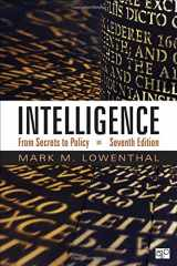 9781506342566-1506342566-Intelligence: From Secrets to Policy