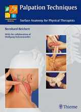 9783131463418-3131463414-Palpation Techniques: Surface Anatomy for Physical Therapists