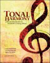 9780078025143-0078025141-Tonal Harmony
