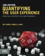 9780128023082-0128023082-Quantifying the User Experience: Practical Statistics for User Research