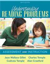 9780133846614-013384661X-Understanding Reading Problems: Assessment and Instruction, Pearson eText with Loose-Leaf Version -- Access Card Package (9th Edition) (What's New in Literacy)