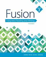 9781337615181-1337615188-Fusion: Integrated Reading and Writing, Book 2