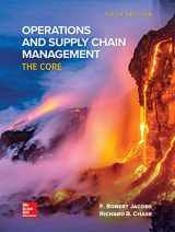9781260443271-1260443272-Loose Leaf for Operations and Supply Chain Management: The Core