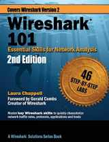 9781893939752-1893939758-Wireshark 101: Essential Skills for Network Analysis - Second Edition: Wireshark Solution Series
