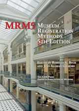 9781933253152-1933253150-Museum Registration Methods