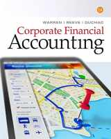 9781305653535-130565353X-Corporate Financial Accounting