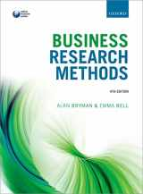 9780199668649-0199668647-Business Research Methods