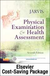 9780323394918-0323394914-Physical Examination and Health Assessment - Text and Physical Examination and Health Assessment Online Video Series (User Guide and Access Code) Package