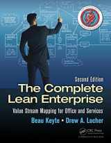 9781482206135-1482206137-The Complete Lean Enterprise: Value Stream Mapping for Office and Services, Second Edition