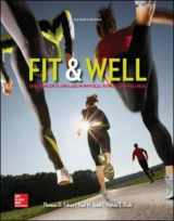 9780073523477-007352347X-Fit & Well: Core Concepts and Labs in Physical Fitness and Wellness