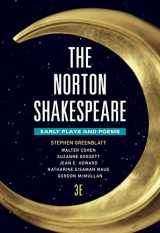 9780393938579-0393938573-The Norton Shakespeare (Third Edition)  (Vol. Volume 1)
