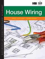 9781285852225-1285852222-Residential Construction Academy: House Wiring
