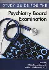 9781615370337-1615370331-Study Guide for the Psychiatry Board Examination
