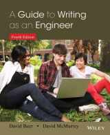 9781118300275-1118300270-A Guide to Writing as an Engineer