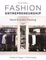 9781609011345-1609011341-Fashion Entrepreneurship: Retail Business Planning