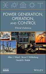 9780471790556-0471790559-Power Generation, Operation, and Control