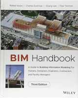 9781119287537-1119287537-BIM Handbook: A Guide to Building Information Modeling for Owners, Managers, Designers, Engineers and Contractors