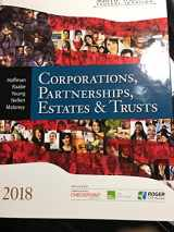 9781337385947-1337385948-SOUTH-WESTERN FEDERAL TAXATION: CORP, ETC 2018 ED