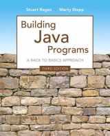 9780133360905-0133360903-Building Java Programs (3rd Edition)