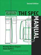 9781563673733-1563673738-The Spec Manual 2nd edition
